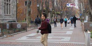 US: Int'l graduate applications & enrolments down