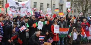UK: ELT sector protests against migration policy