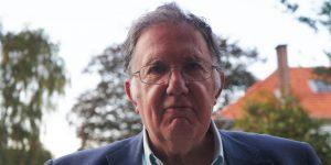 Marcel Gérard, Economist, Université Catholique de Louvain