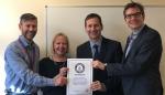 Guinness World Record broken for ELT class