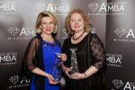 AMBA celebrates with annual awards