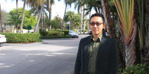 Jing Luan, President, San Mateo Colleges, US