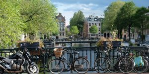 120,000 new student beds needed if Dutch targets met
