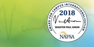 NAFSA awards eight HEIs for excellence