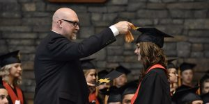 """""""Pivotal"""" shift as business master's overtake MBAs"""