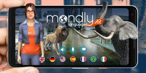 Mondly develops AR chatbot to drive engagement
