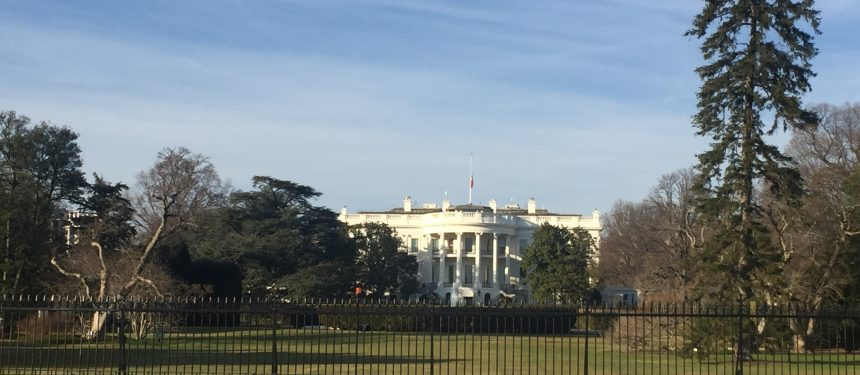 H1-B visa: Are the winds of change blowing in DC?