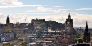 BSC Edinburgh rewarded for UK ELT growth