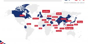 SI-UK expands to five new countries with new offices