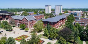 INTO partners with Illinois State University