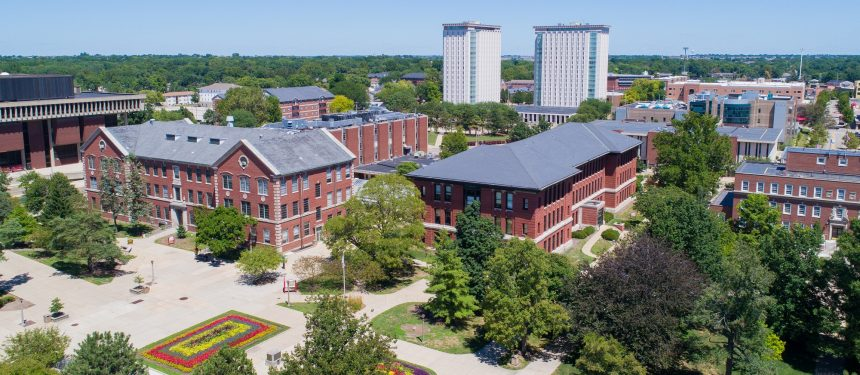 Isu Academic Calendar.Into Partners Up With Illinois State University