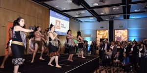 Auckland agent show boosts first-timers