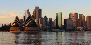 UK and Australia map out stronger research partnerships