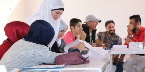 """""""More can be done"""" to improve access to HE for refugees - UUKi"""