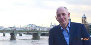 Simon Nelson, CEO, FutureLearn, UK
