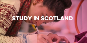 'Scotland Is Now' says new campaign to attract students