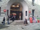 """LSE pays students over """"mould and mice"""""""