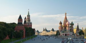 Russia invites students in 'unfriendly' nations back home