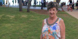 Carol Doyle, President, Study Cairns, Australia