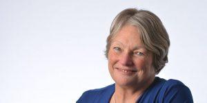 Jo Beall, Director Education & Society, British Council, UK