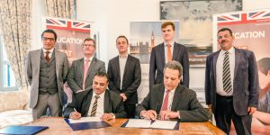 EC Language Solutions signs Egypt deals