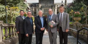 Canadian university & IB school sign MoU