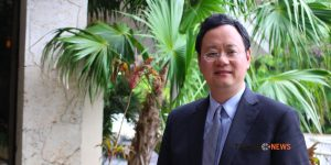 Andrew Chen, Chief Learning Officer, WholeRen Group