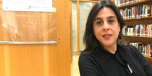 Diana Daste, Senior Manager HE & Newton Fund, BC Brazil
