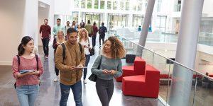 Solent University partners with QAHE