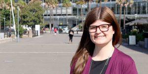 Kate Raynes-Goldie, Founder, Future Human Academy, Australia