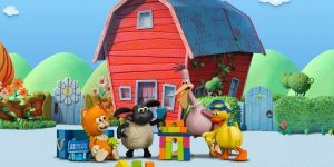 Learning Time with Timmy series launched online