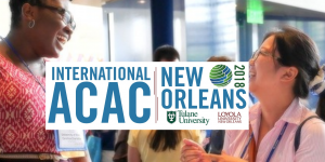 Int'l ACAC to celebrate 25th anniversary