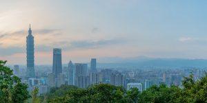 Taiwan exceeds regional enrolment target