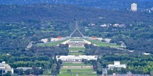 Aus: Foreign influence laws pass with UA recommendations