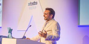 Benjamin Vedrenne-Cloquet, co-founder, EdTechXGlobal
