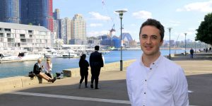 Jarrad Merlo, Co-founder, E2Language, Australia