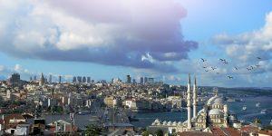 Turkey: Agents defiant despite lira slump, hoping for compromise