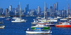 IH Melbourne to open its doors in October