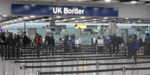 MAC splits hairs on migration count / target
