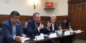 UK Parliament hears second round of evidence on int'l students