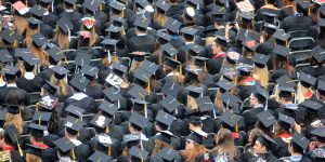 International tertiary numbers up 200% in two decades – OECD