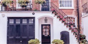 Wealthy int'l parents buy up luxury UK homes
