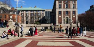 Swansea Uni partners with Columbia