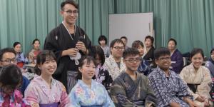 Japan's MoJ loosens employment rules for international graduates