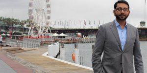 Rahul Choudaha, Executive Vice President, Studyportals, US