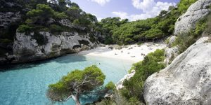 Menorca school launches UNESCO program