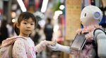 Robots to help teach English in Japan