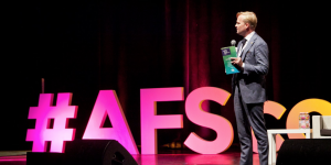 AFS Global Conference held in Hungary