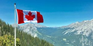 Canada king, global perceptions unchanged - IDP
