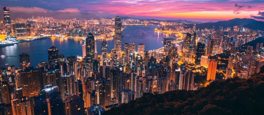 Hong Kong has been looking to increase internationalisation of its curriculum. Photo: Simon Zhu/Unsplash